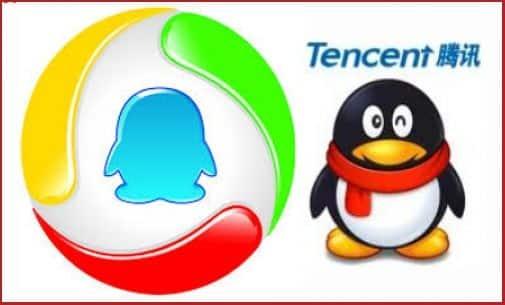 Tencent da el salto