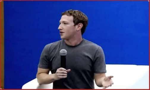 Facebook y Twitter en China