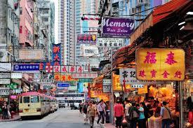 mercado chino