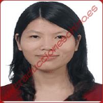 Intérprete de catalán y chino