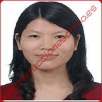 intérprete chino inglés barcelona