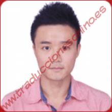 Intérprete de español en Xian