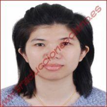 Intérprete de chino en Shenzhen