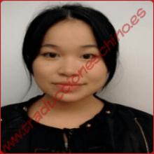Traductora de chino en Madrid 2