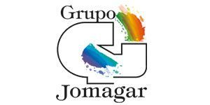 Logotipo del Grupo Jomagar