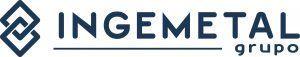 Logo Ingemetal Grupo