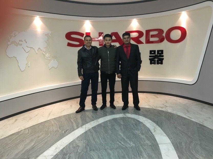 intérprete de castellano en Shanghái 2