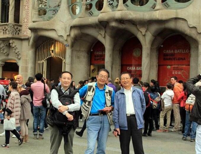 traducción catalán chino