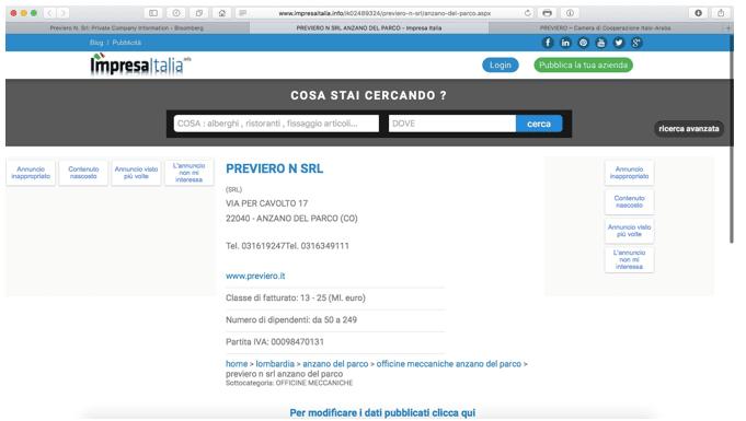 Requisitos anuncios de pago en BAIDU